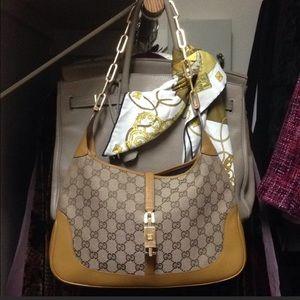 COPY - Gucci Jackie O Authentic handbag